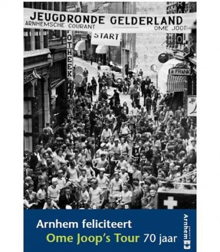 Arnhem feliciteert OJT 70 jaar 1 1