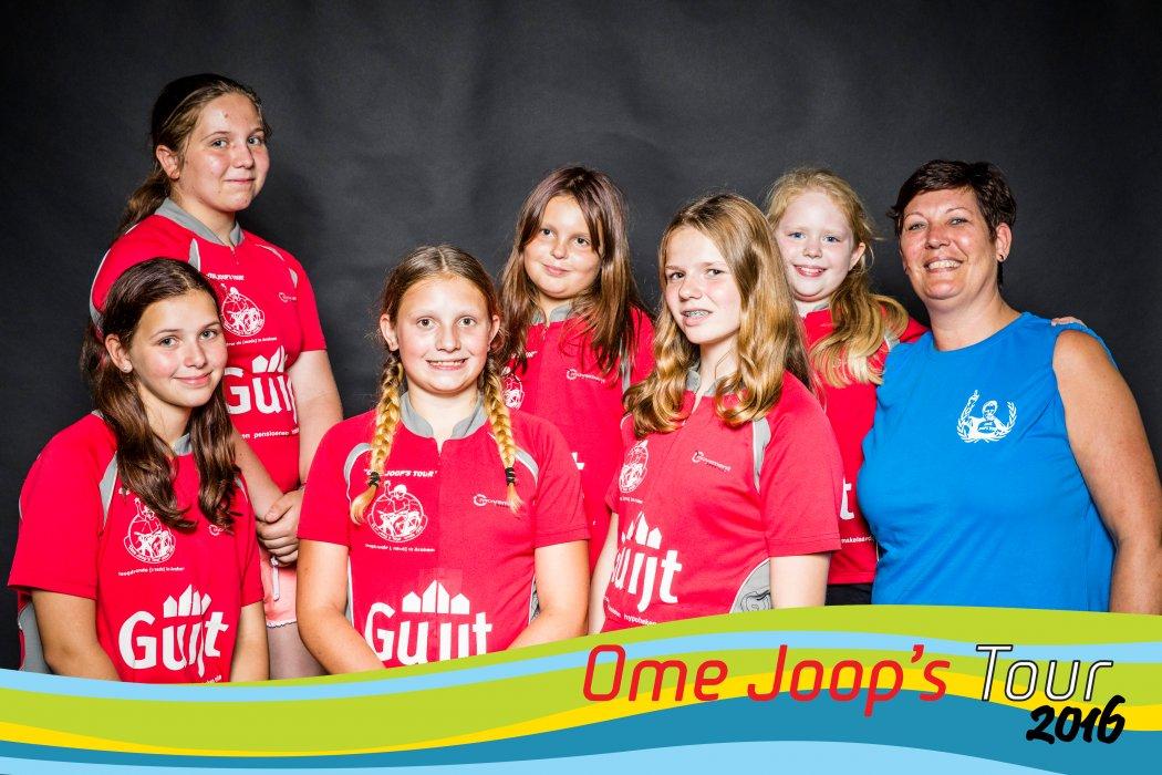 Guijt OmeJoopsTour 2016