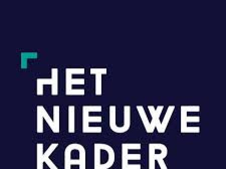 Het Nieuwe Kader sponsor Ome Joop's Tour