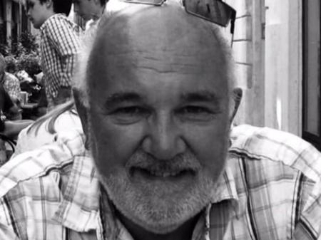 Jan Soek overleden