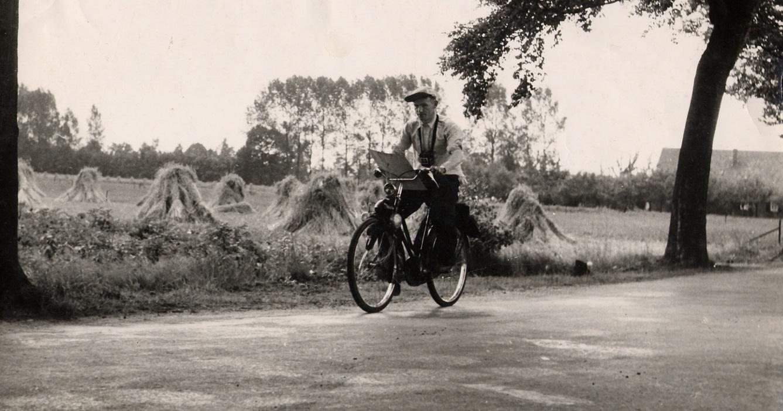 70 jaar Ome Joop's Tour