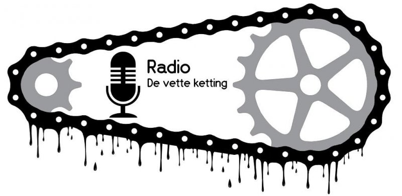 Logo radio de Vette Ketting