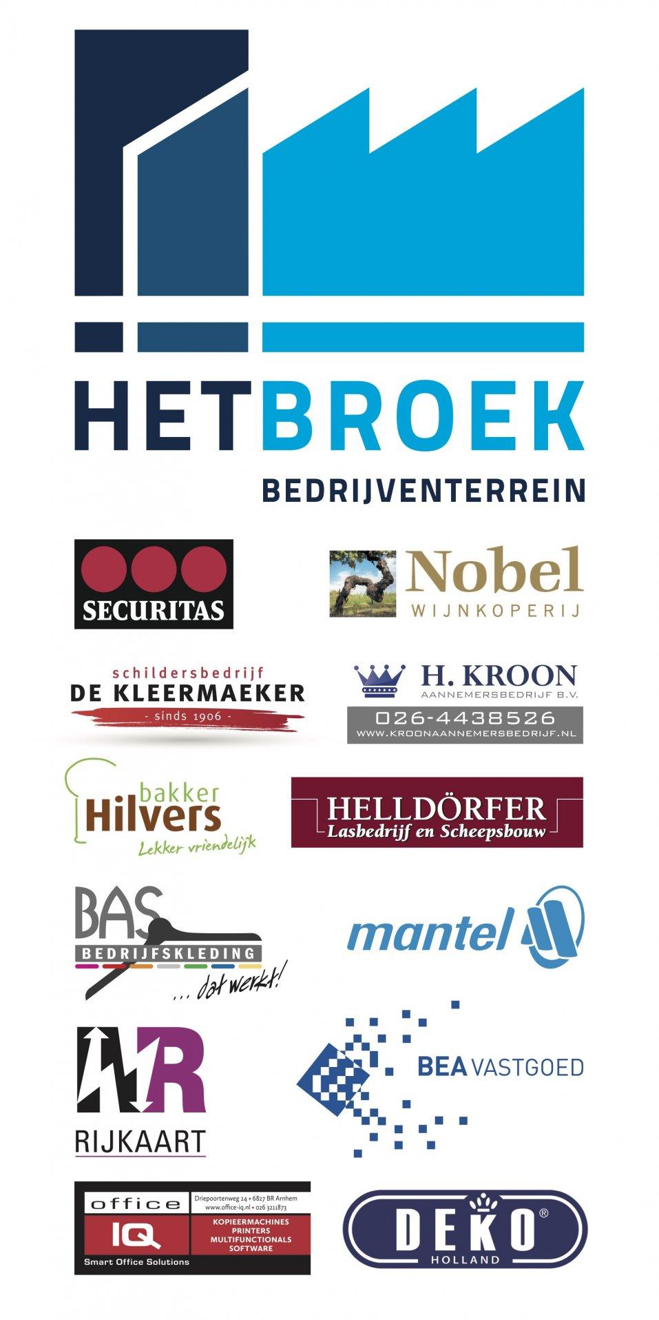 Logos Shirt Het Broek