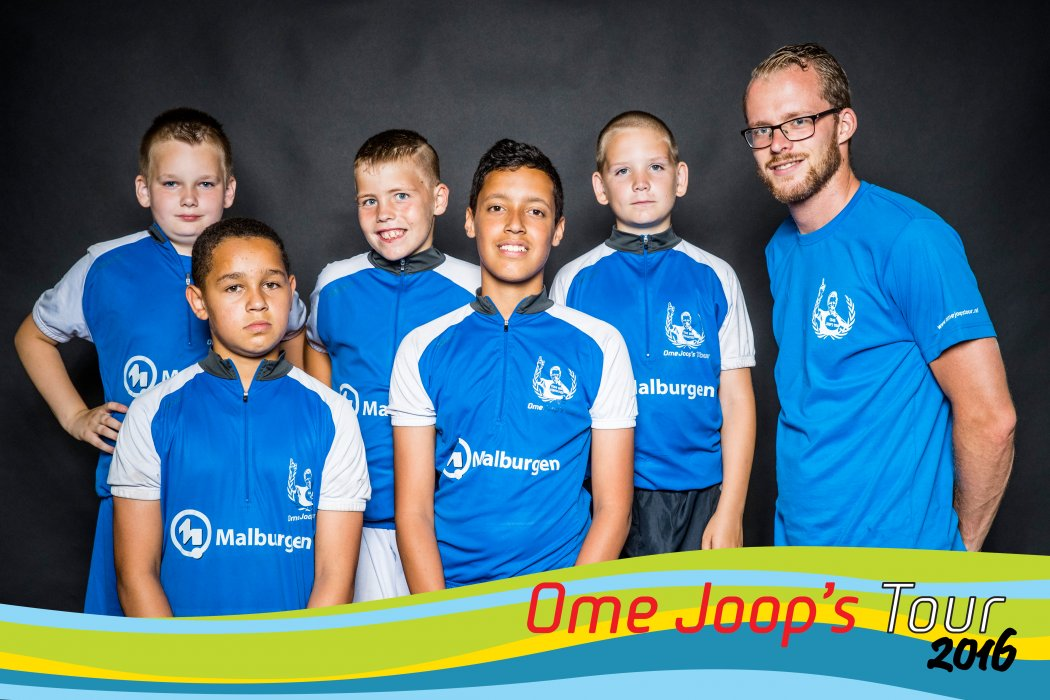 Malburgen OmeJoopsTour 2016