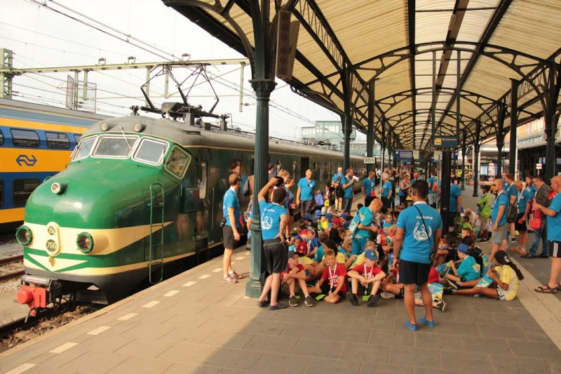 OJT 2018 Station Groningen 1456