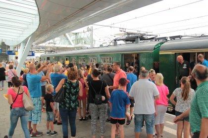 OJT 2018 Tussenstop Station Arnhem 1607