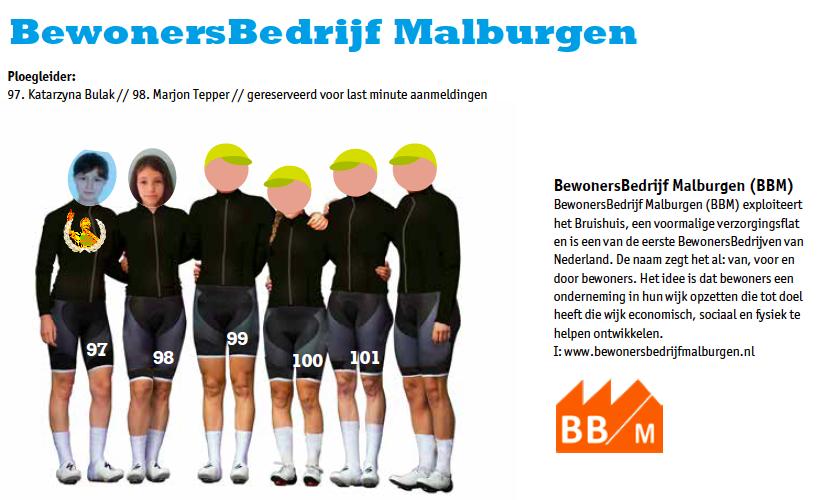 Ploeg BewonersBedrijf Malburgen