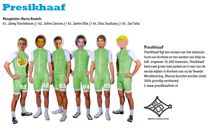 Ploeg Presikhaaf