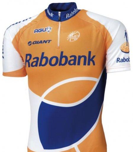 Rabobankshirt