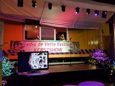 Opnieuw 24 uur radio voor Ome Joop's Tour
