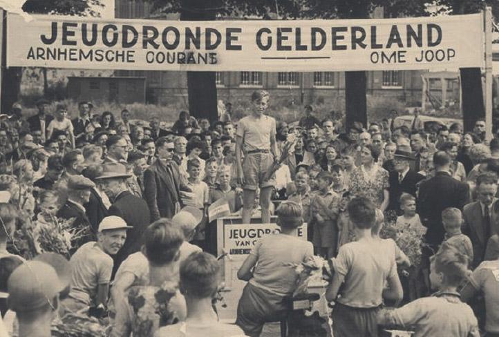 Oudste evenement Arnhem