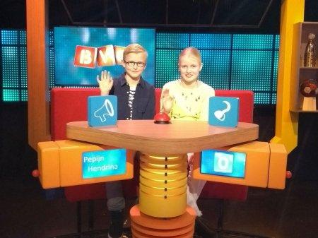 Vrienden Pepijn & Hendrina winnen 70 euro voor Ome Joop's Tour